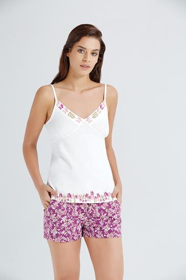 женская пижама  (арт. 9420)