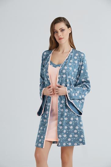женская пижама  (арт. 9413)