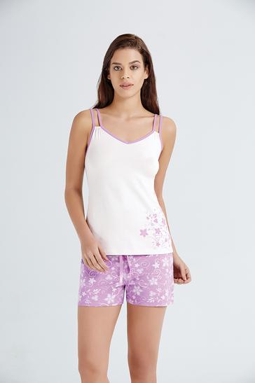 женская пижама  (арт. 9406)