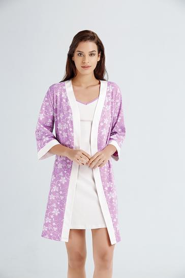 женская пижама  (арт. 9408)