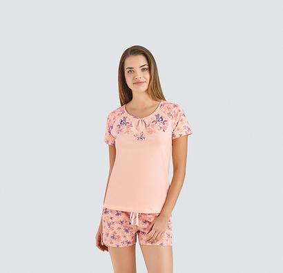 женская пижама  (арт. 9586)